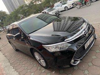 Bán nhanh Toyota Camry 2.0E 2017 xe đẹp nguyên bản