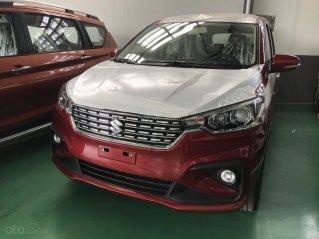 Suzuki Ertiga 1.5L MT 7 chỗ nhập khẩu, 150 triệu nhận xe lăn bánh