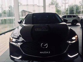 All new Mazda 3 2020, màu đen huyền bí