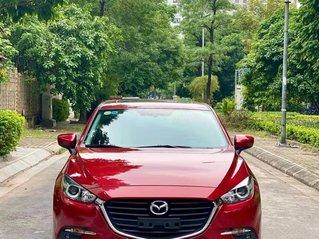 Mazda 3 FL 1.5 HB màu đỏ candy cực chanh xả, SX 2018