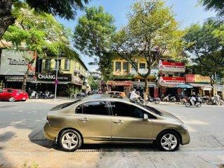 Chính chủ bán xe Honda Civic đời 2009 - 1 đời chủ