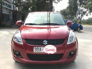 Bán nhanh với giá ưu đãi nhất chiếc Suzuki Swift sản xuất 2014