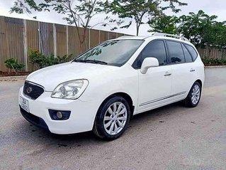 Bán ô tô Kia Carens năm sản xuất 2013, màu trắng