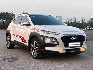 Cần bán lại xe Hyundai Kona năm 2018, màu trắng