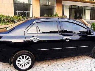 Chính chủ bán xe Toyota Vios đời 2012, màu đen