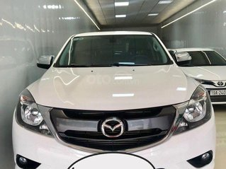 Bán nhanh chiếc Mazda BT 50 sản xuất 2018, xe một đời chủ