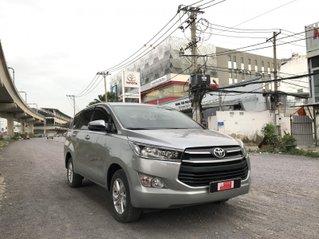 Toyota Đông Sài Gòn Q2 bán Innova G 2018 - Xe đẹp có cam kết của hãng