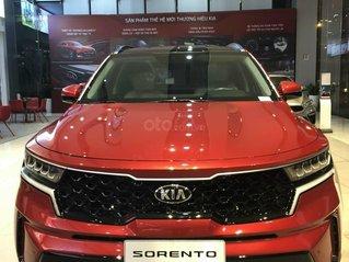 Kia Sorento 2020 giảm ngay 20 triệu giao xe trong tháng 12