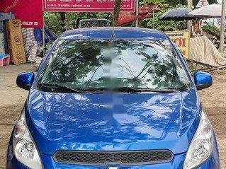 Bán ô tô Chevrolet Spark năm 2017, chính chủ