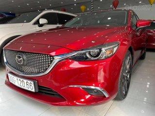 Cần bán nhanh giá ưu đãi chiếc Mazda 6 Premium đời 2019, xe một đời chủ