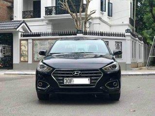 Cần bán lại chiếc Hyundai Accent ATH sản xuất 2019