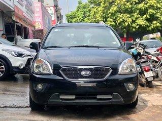 Hỗ trợ mua xe giá thấp với chiếc Kia Carens 2.0AT sản xuất 2011
