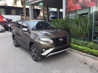 Toyota Vinh - Nghệ An: Bán xe Rush giá rẻ nhất Vinh Nghệ An, trả góp 80% lãi suất thấp