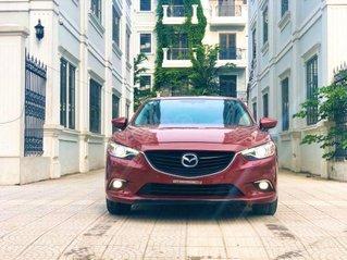 Cần bán gấp với giá ưu đãi nhất chiếc Mazda 6 2.5 sản xuất 2014