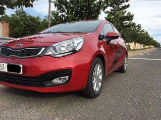 Hỗ trợ mua xe giá thấp với chiếc Kia Rio AT sx 2014 nhập khẩu