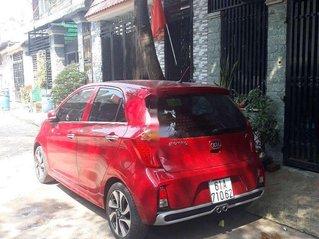 Bán xe Kia Morning năm sản xuất 2018, bao test hãng