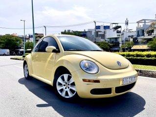 Volkswagen Beetle 2.5 nhập Đức 2009 loại cao cấp full đồ chơi cao cấp âm thanh JBL DVD, loa sub - nhà mua mới ra tên