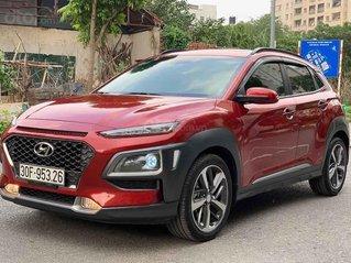 Cần bán xe Hyundai Kona đời 2019, màu đỏ