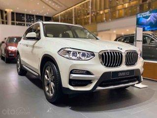 Cần bán BMW X3 xDrive30i xLine 2019, màu trắng, xe nhập