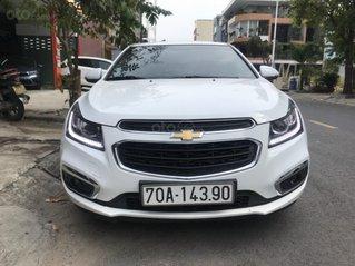 Cần bán con xe Chevrolet Cruze LTZ 2017 giá êm ái chỉ có tại oto.com.vn