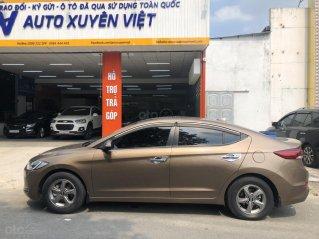 Bán con xe Huyndai Elantra MT 2017 giá đẹp xe ngon chỉ có tại oto.com.vn