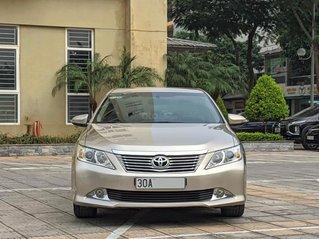 Chính chủ cần bán nhanh chiếc Toyota Camry 2.5Q sx 2013 xe còn mới