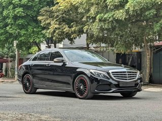 Cần bán gấp với giá ưu đãi nhất chiếc Mercedes-Benz C250 đời 2015