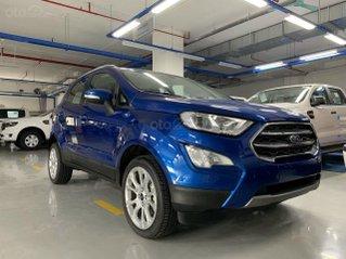 [Siêu ưu đãi] Ford Ecosport 2020 - mẫu xe mới nhất cùng hàng ngàn ưu đãi hấp dẫn - quà tặng cực khủng
