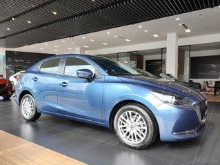 New Mazda 2 2020 nhập khẩu - ưu đãi thuế trước bạ, tặng bộ phụ kiện chính hãng