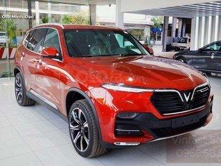 Vinfast Lux SA 2.0 giá tốt Miền Nam + Giảm đến 371 triệu tương đương 22% giá trị xe, chỉ có tại VinFast