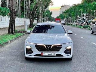 Vinfast Lux A 2.0 Turbo bản cao cấp nhất SX 2019