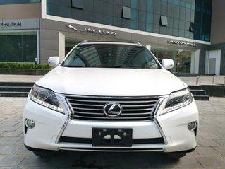 Cần bán xe Lexus RX350 SX 2013, màu trắng