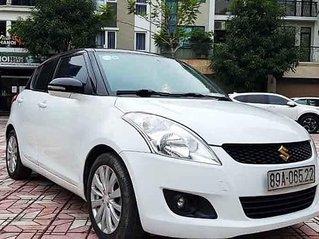 Bán Suzuki Swift sản xuất năm 2015, màu trắng