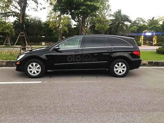 Cần bán xe Mercedes R350 4Matic 2007, màu đen, xe nhập