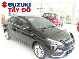 [Suzuki ưu đãi lớn] Ciaz 2020 mới nhất, nhập khẩu nguyên chiếc giá cực tốt, khuyến mãi tiền mặt lên đến 30tr