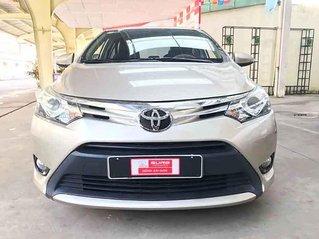 Bán Toyota Vios năm sản xuất 2015 chính chủ