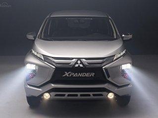 Chạy đua doanh số, cam kết giá Xpander tốt nhất thị trường. Xpander - ông vua phân khúc 7 chỗ