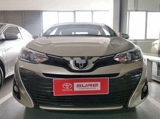 Bán Toyota Vios sản xuất năm 2019, xe chính chủ