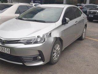Bán ô tô Toyota Corolla Altis sản xuất 2017, đi ít
