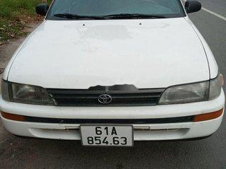 Bán Toyota Corolla Altis đời 1992, màu trắng, xe nhập còn mới, giá 73tr