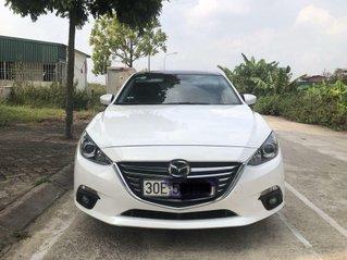 Bán  Mazda 3 năm 2016, xe chính chủ