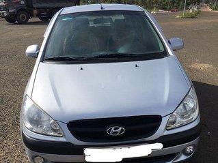 Cần bán gấp Hyundai Getz sản xuất năm 2009, xe đẹp