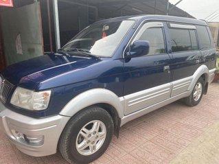 Cần bán xe Mitsubishi Jolie sản xuất 2003, chính chủ, 138tr