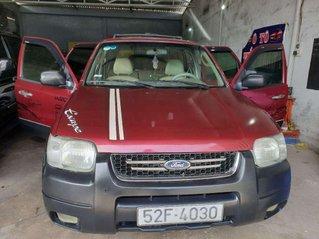 Bán Ford Escape sản xuất năm 2002, giá chỉ 105 triệu
