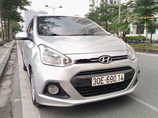 Bán ô tô Hyundai Grand i10 sản xuất năm 2017, nhập khẩu