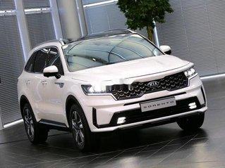 Bán xe Kia Sorento sản xuất 2020, giảm trực tiếp 20 triệu tiền mặt