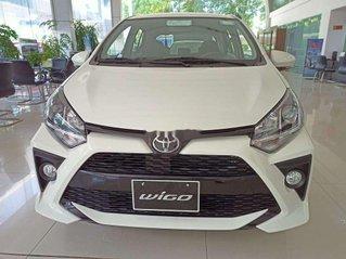 Cần bán Toyota Wigo năm sản xuất 2020, nhập khẩu, giá 327tr
