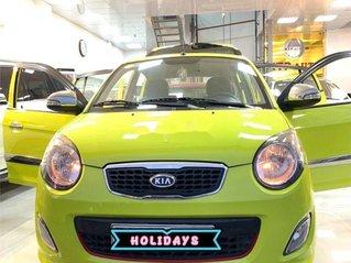 Bán Kia Morning sản xuất 2010, nhập khẩu, xe gia đình