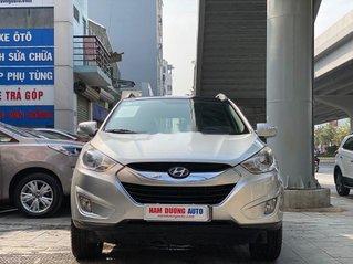 Cần bán lại xe Hyundai Tucson năm 2009, nhập khẩu chính chủ, giá 525tr