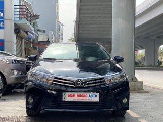 Bán Toyota Corolla Altis năm 2016, xe chính chủ, 625tr